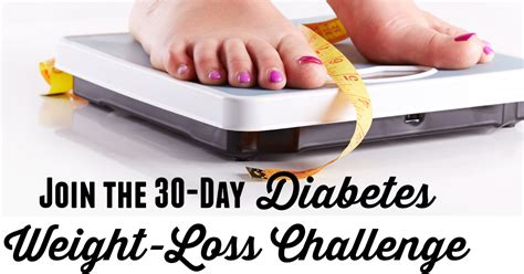 5 weight loss diabetes the diabetes weight loss challenge sparkpeople