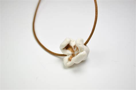 ceramic jewelry ceramic jewelry is like accessorizing with mini sculptures