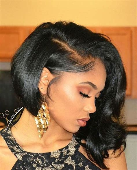 shoulderlengthhairstyleafricanamericanwomen short