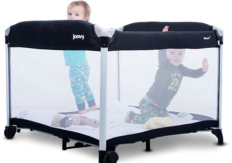 joovy room 2 playard joovy new room2 portable playard black baby