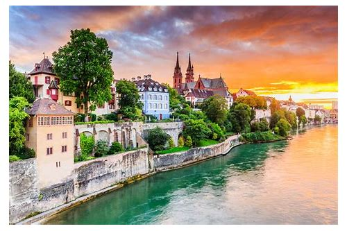 best deals european river cruises