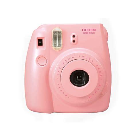 Fujifilm Instax Mini 8 Instant Polaroid pink color fujifilm fuji instax mini 8 instant photos