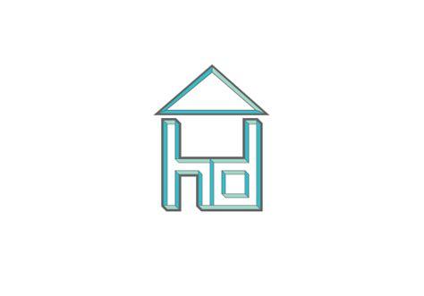 housing logo design solliedesign the blog
