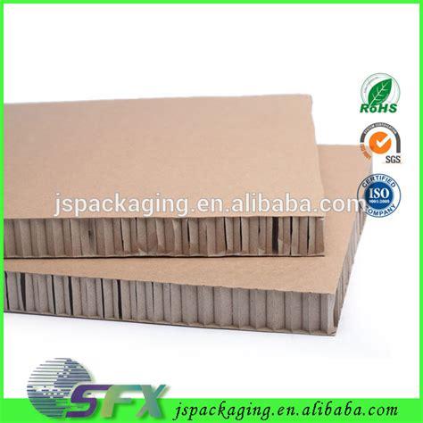 Honeycomb Kertas 100 recycle 30mm tebal bergelombang honeycomb kertas
