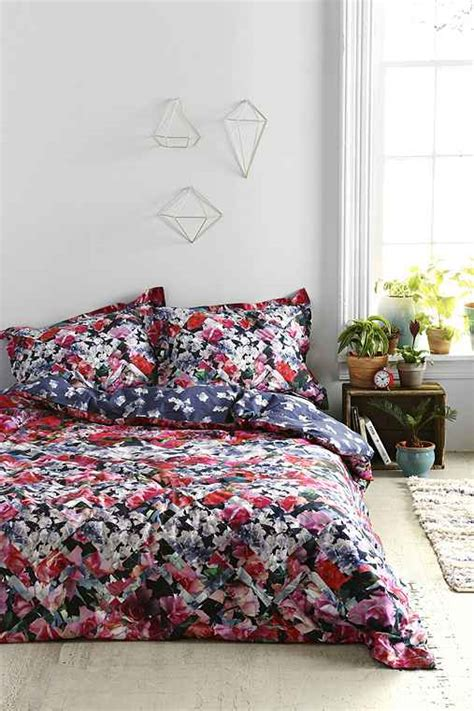 plum bow bedding plum bow photo rose duvet cover urban outfitters