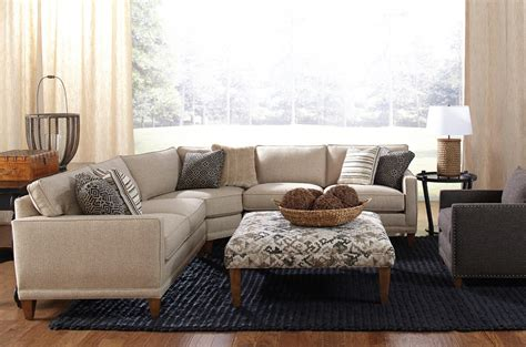 rowe sofas and sectionals rowe sectional sofa rowe my style i ii transitional