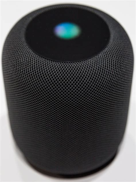 apple homepod price specs release date wired