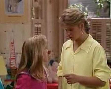rusty full house full house cute funny michelle clips from season 3 part 1 funnydog tv