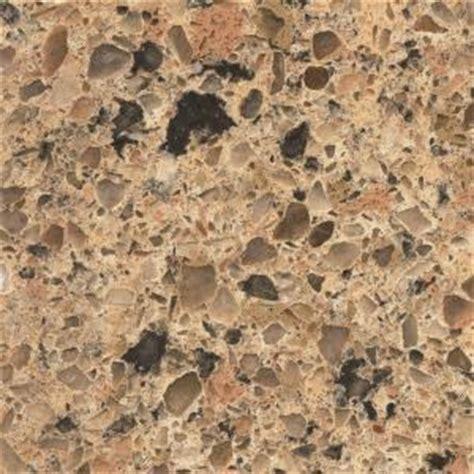silestone   quartz countertop sample  giallo quarry