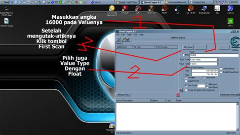 cara membuat game drag racing mod versi motor indonesia samfx power manager cara membuat trainer dengan cheat