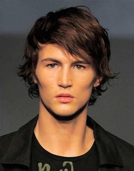 best mens medium length hairstyles mens hairstyles 2018