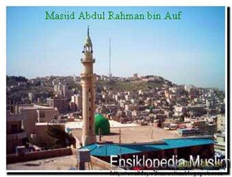 ensiklopedia muslim abdul rahman bin auf ilmu ilmu islam the science of muslim the history of