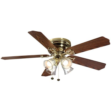 led fan light kit polished brass ceiling fan light kit theteenline org