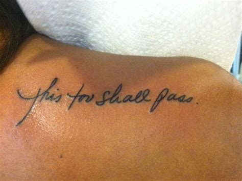 tattoo quotes for a girl small tattoo sayings for girls 40 exciting tattoo quotes