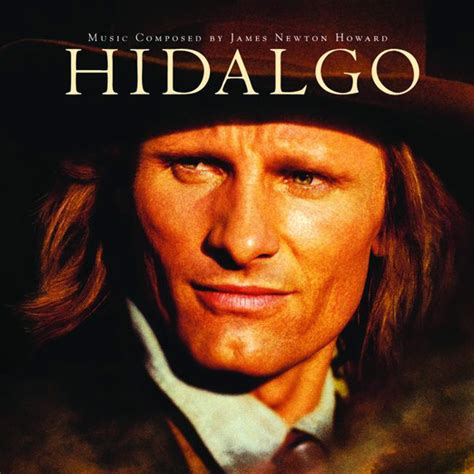 Hidalgo Records Hidalgo Score From The Motion Picture