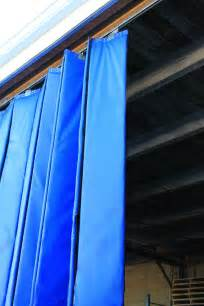 Noise Curtains Industrial Keeping The Peace Reducing Industrial Noise With Curtains