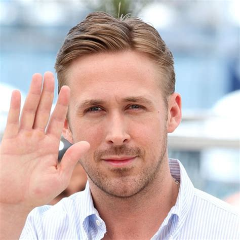 ryan goslings haircut ryan gosling haircut