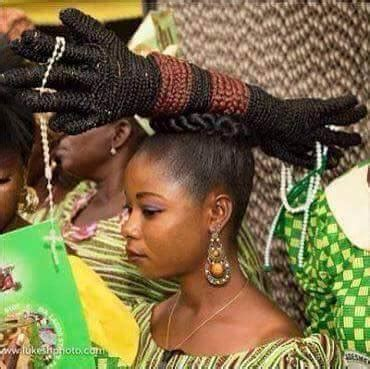 Hair Styles In Nigeria by What Will You Call This Hairstyle Fashion Nigeria