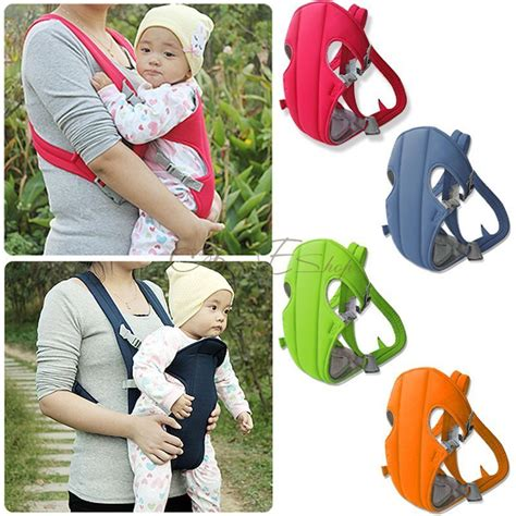 best baby carrier for your back newborn kid infant baby carrier backpack front back rider