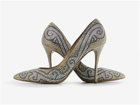 history of high heels a history of high heels pictures cbs news