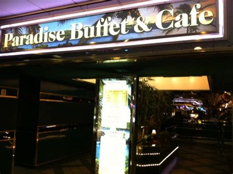 paradice casino buffet fremont casino paradise buffet