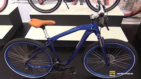 bmw bicycle 2017 2017 bmw cruise bike walkaround 2016 eurobike