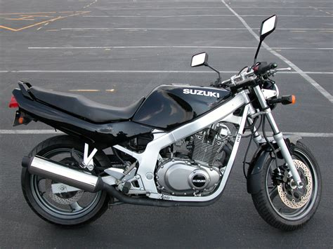 Suzuki Gs500 2001 2001 Suzuki Gs 500 E Pics Specs And Information