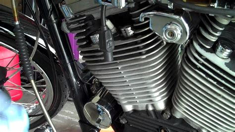 Harley Davidson Change by Change 2014 Glide Autos Post