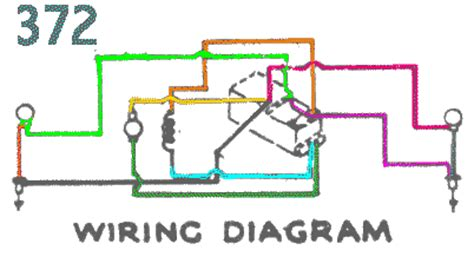 american flyer steam engine wiring diagram 372 diesel diagram