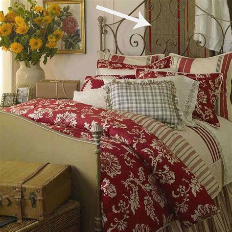 country curtains bedding the cozy old quot farmhouse quot we finally have curtains