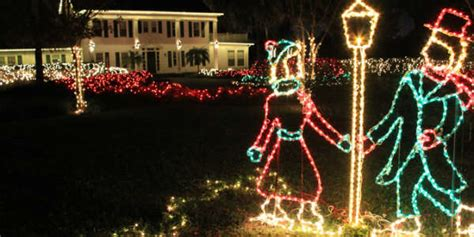 festival of lights orange county the festival of lights at cypress grove canceled due to
