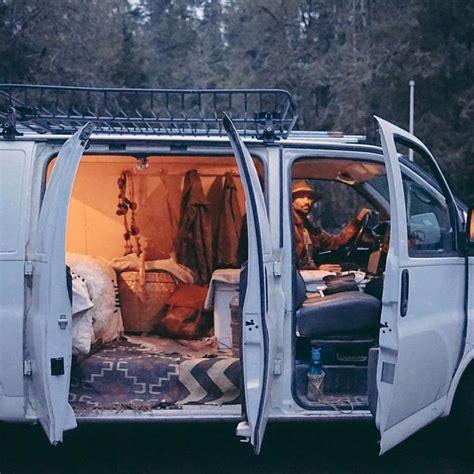 van living 25 best ideas about van travel on pinterest van living