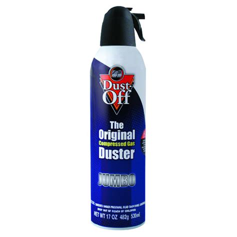 Daster Jumbo New Ranting Falcon Dust Jumbo Air Dusters Canned Air