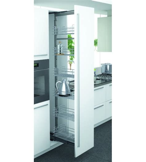 pull out colum units videolike classic sige pull out larder unit