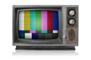 when was the color tv the evolution of the color tv