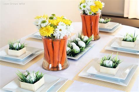 12 diy spring easter home decorating ideas simple yet fun diy easter party ideas 2015
