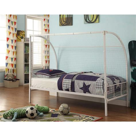 kids twin loft bed south shore imagine twin wood kids loft bed 3560a3 the