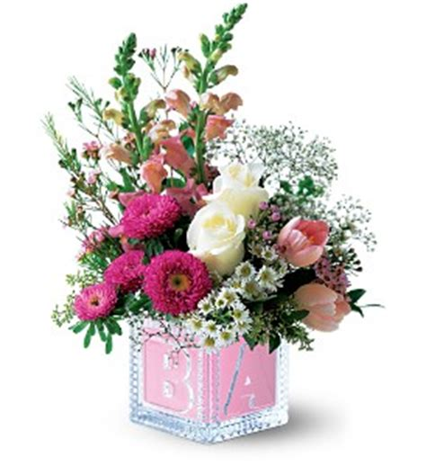 Wishes Florist Ck 5 Buket Bunga new baby flowers delivery elkton md fair hill florists