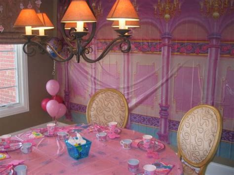 princess home decoration games birthday party decorations ideas new party ideas