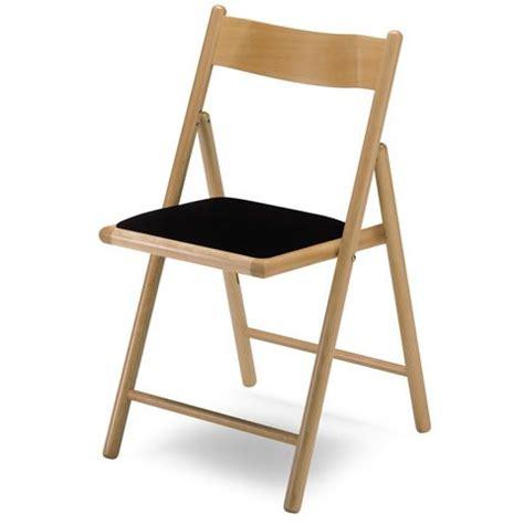 sedia pieghevole imbottita ls6 sedia pieghevole imbottita sediarreda