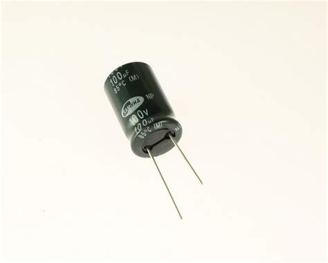 samwha aluminum electrolytic capacitor 1benp101m100v samwha capacitor 100uf 100v aluminum electrolytic radial 2020063942