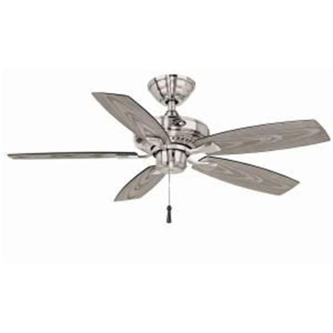 hton bay gazebo ii 42 in indoor outdoor ceiling fan 25 best ideas about brushed nickel spray paint on