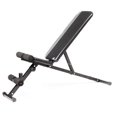 utility benches adidas essential utility bench sweatband com