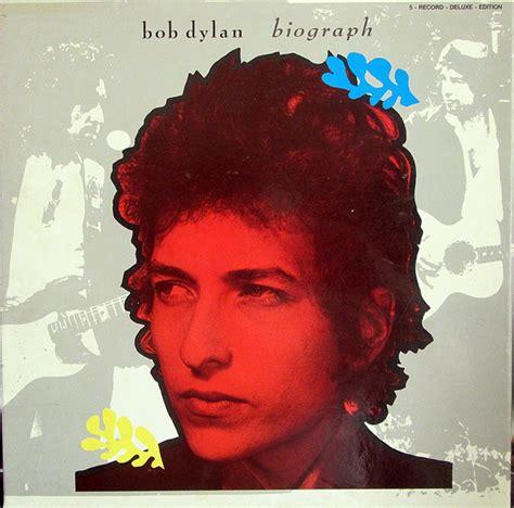 bob dylan biography song list bob dylan biograph vinyl lp at discogs