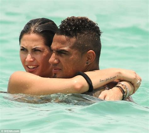 ac milan s kevin prince boateng and his sports illustrated