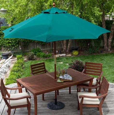 Cheap Patio Sets With Umbrella 1000 Ideas About Cheap Patio Furniture Sets On