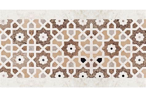cenefas ceramica cenefa cl 225 sica de papel ceramica arabesco ref 16759176