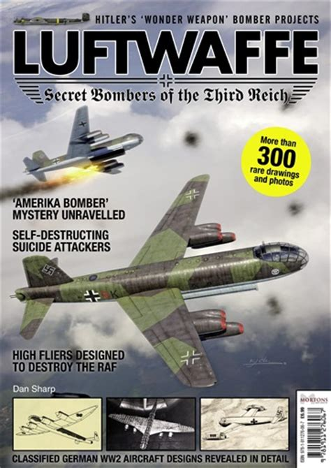 occult secrets of the third reich books mortons books luftwaffe secret bombers of the third