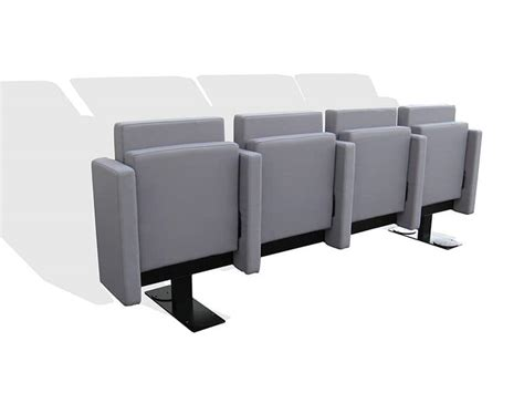 poltrone auditorium poltrona con sedile ribaltabile per auditorium idfdesign