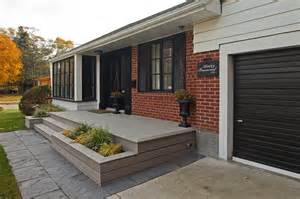 Paint For Mobile Homes Exterior - brucewood contemporary exterior toronto by peter a sellar architectural photographer